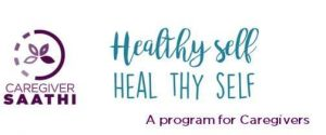 Heal Thy Self - Caregiver Support Program